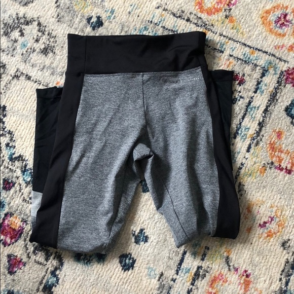 oysho Fitness Pants - Fun, breathable leggings!